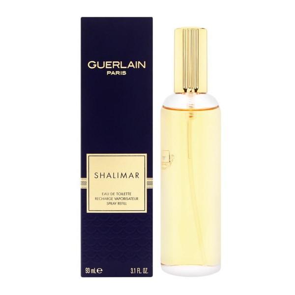 Guerlain shalimar eau de toilette 93ml recambio vaporizador
