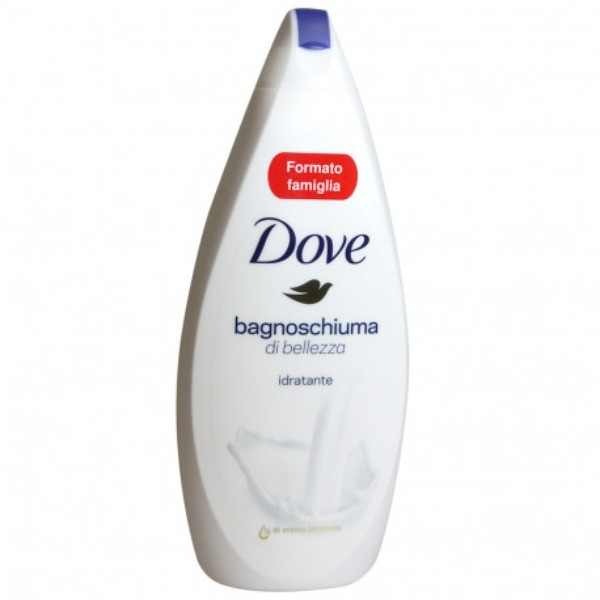 DOVE Gel Original  700 ml