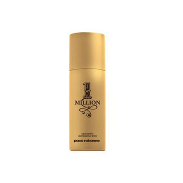 Paco rabanne 1 million desodorante 150ml vaporizador