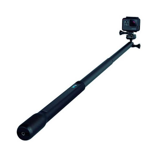 Go pro vara de extensión agxts-001 el grande (38cm-97cm)