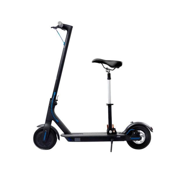 Smartgyro sillín ajustable para scooter eléctrico xiaomi mi electric m365 de fácil instalación