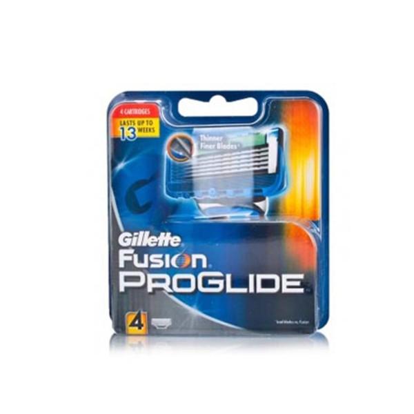 Gillette fusion proglide 4 recambios