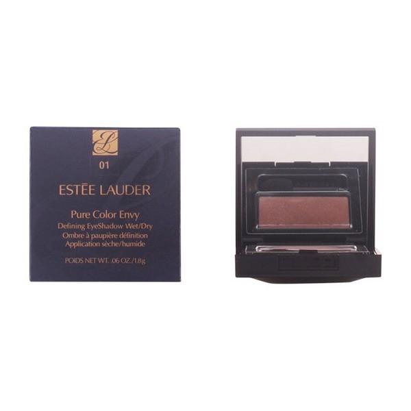 Estee lauder pure color envy defining sombra de ojos wet&dry cyber lilac