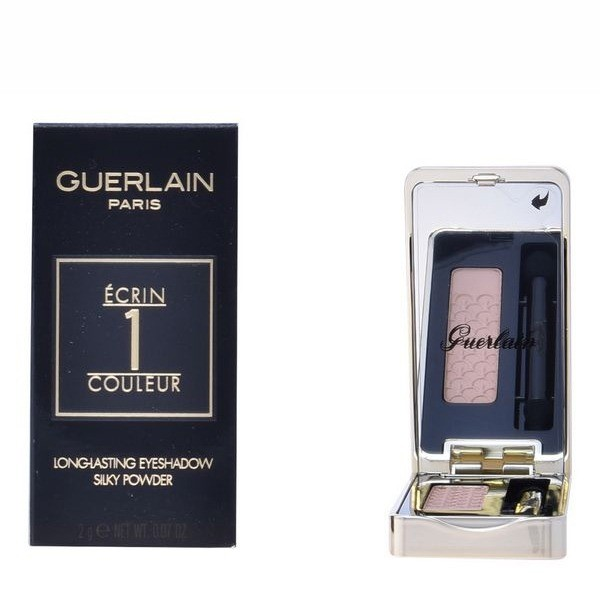 Guerlain ecrin 1 couleur sombra de ojos 09 black