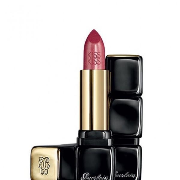 Guerlain kiss kiss roselip barra de labios 346 peach party
