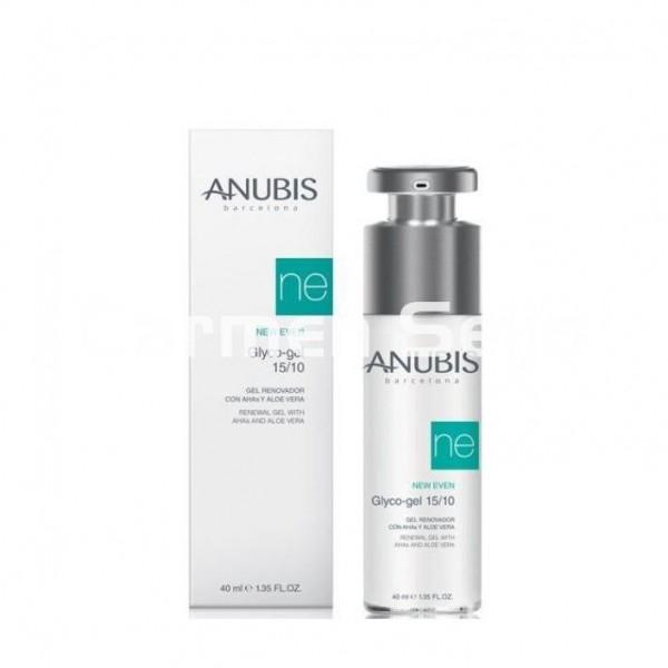 Anubis new even oxygen cream 200ml