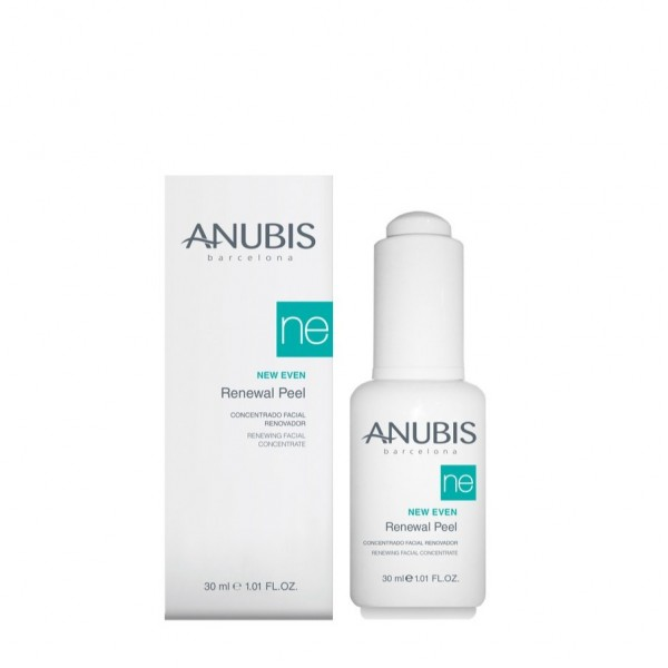 Anubis new even renewal peel 30ml