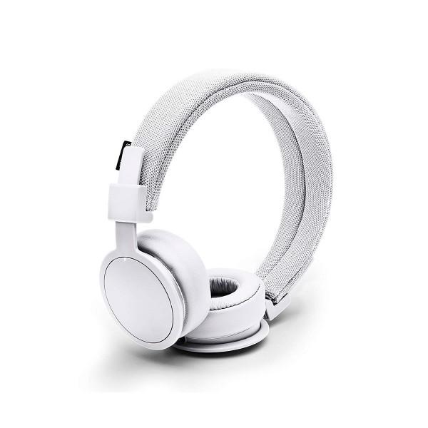 Urbanears plattan adv blanco auriculares inalámbricos bluetooth + powerbank