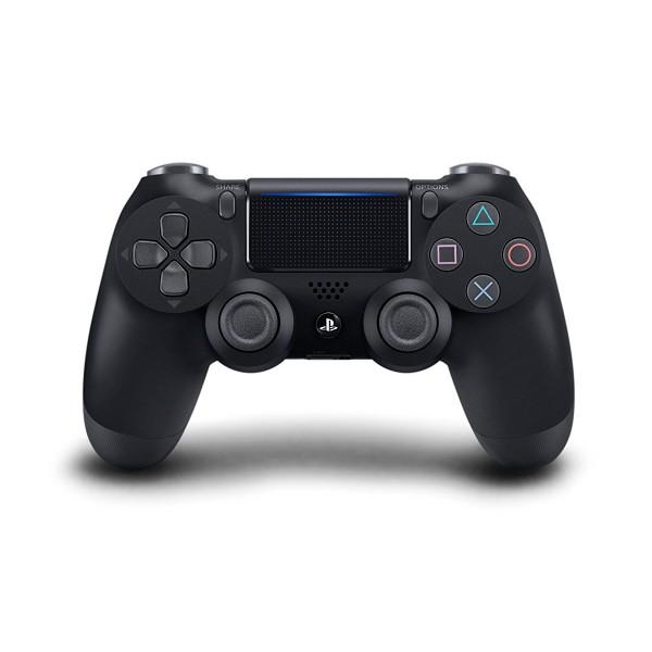 Sony dualshock 4 versión 2 jet black mando inalámbrico para play station 4