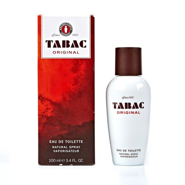 Tabac original eau de toilette 100ml vaporizador