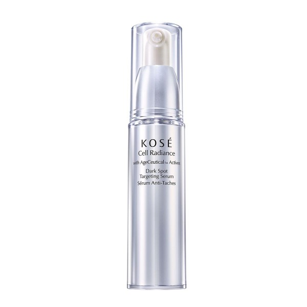 Kose cell radiance serum ageceutical tm 30ml