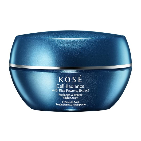 Kose cell radiance crema de noche rice powertm 40ml