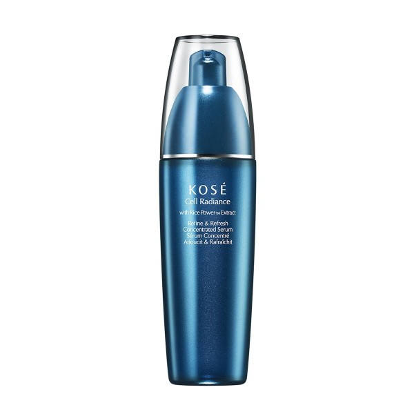 Kose cell radiance serum concentrado rice power extract 50ml