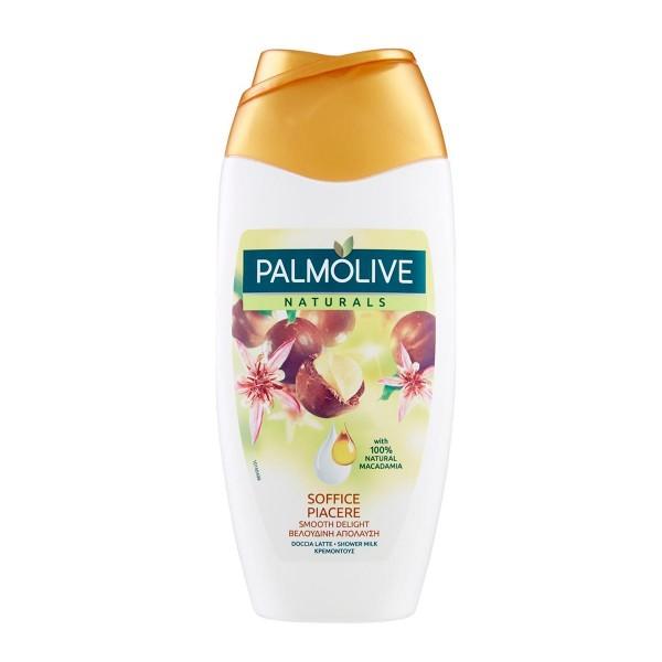 Palmolive naturals gel de baño karite 250ml