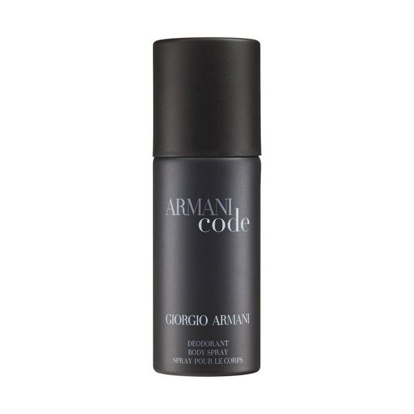 Giorgio armani code desodorante 150ml