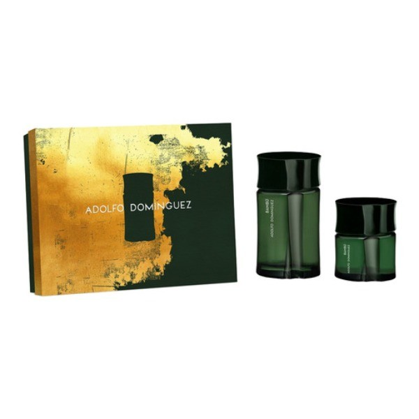 Adolfo Dominguez BAMBU EDT 120 ml + EDT 60 ml