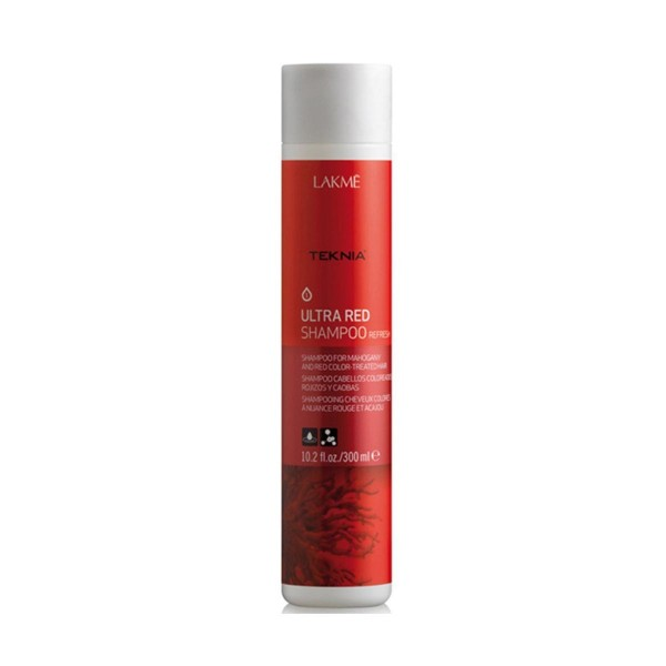 Lakme teknia ultra red champu 300ml