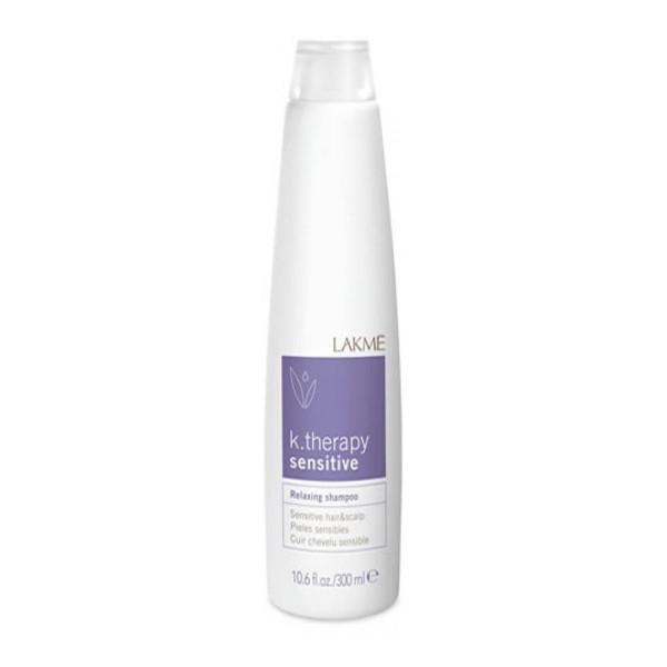 Lakme k.therapy sensitive relaxing champu piel sensible 300ml