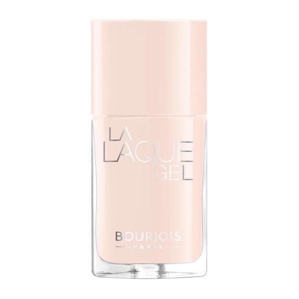 Bourjois la laque nail gel 025 att-nude