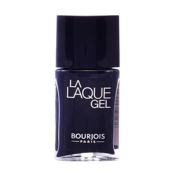 Bourjois la laque nail gel 024 blue garou