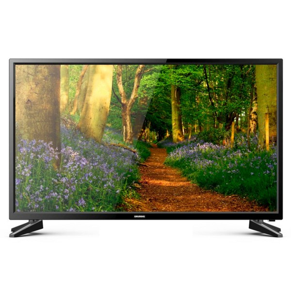 Grundig 24vle4820 televisor 24'' led hd hdmi usb reproductor multimedia