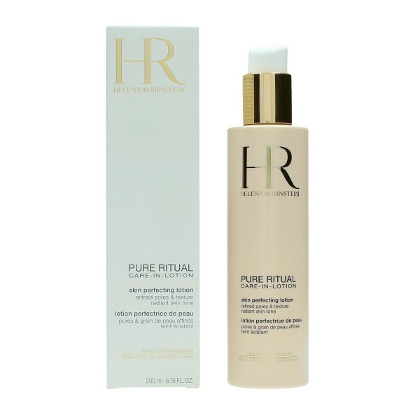 Helena rubinstein pure locion 200ml