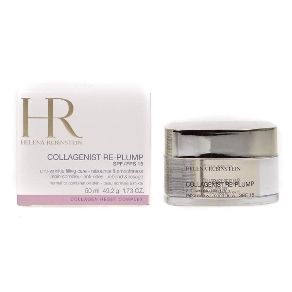 Helena rubinstein collagenist plump crema piel normal a mixta 50ml