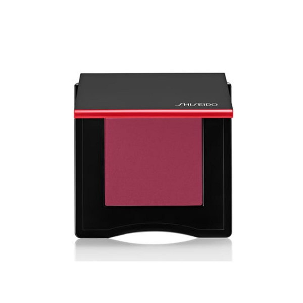 Shiseido innerglow cheek polvos compactos 08 berry dawn