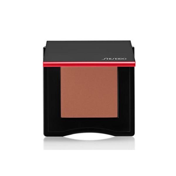 Shiseido innerglow cheek polvos compactos 07 cocoa dusk