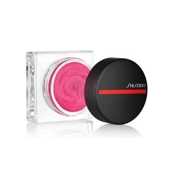 Shiseido minimalist whipped colorete polvos 08 kokei