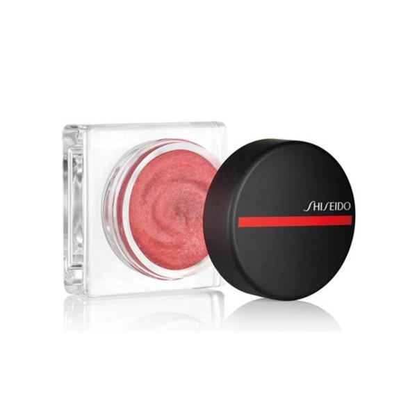 Shiseido minimalist whipped colorete polvos 07 setsuko