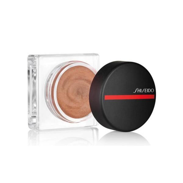 Shiseido minimalist whipped colorete polvos 04 eiko