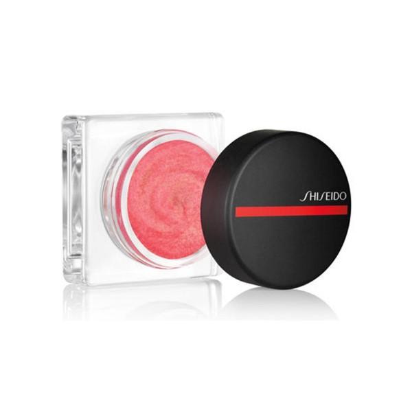 Shiseido minimalist whipped colorete polvos 01 sonoya