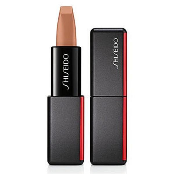 Shiseido modernmatte barra de labios 503 nude steak