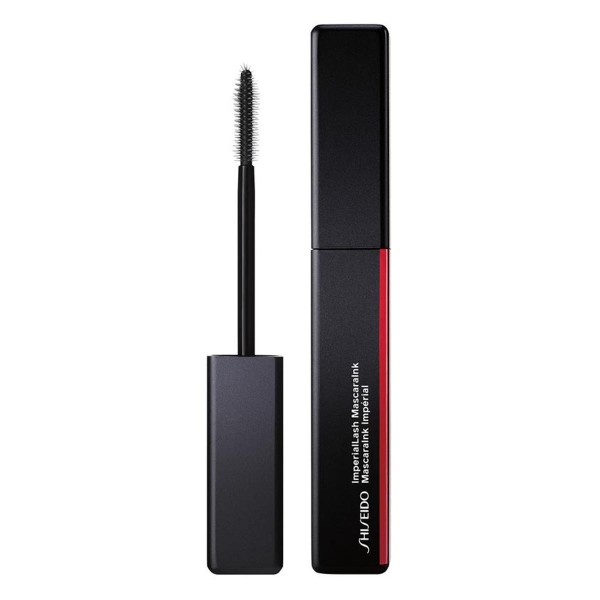 Shiseido imperial lash mascara de pestañas 01