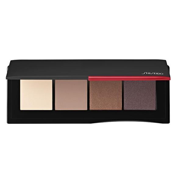 Shiseido essentialist eye palette 05 kotto street vintage