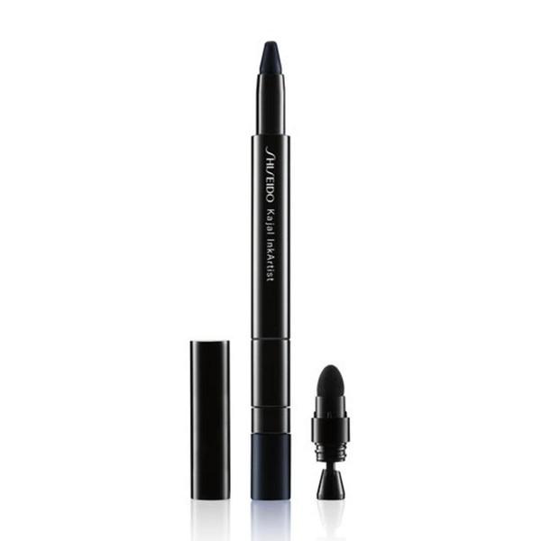 Shiseido kajal inkartist perfilador de ojos 09 nippon noir