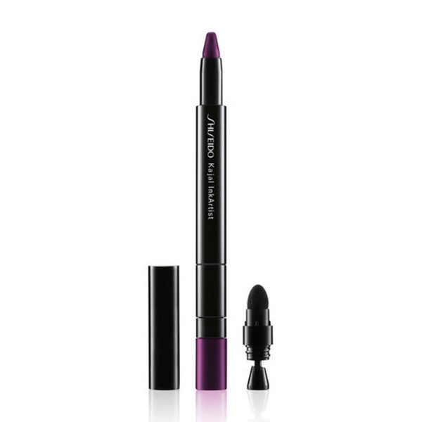 Shiseido kajal inkartist perfilador de ojos 05 plum blossom