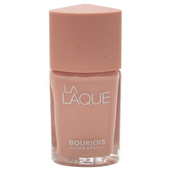 Bourjois la laque gel laca de uñas 02 chair et tendre (blister)