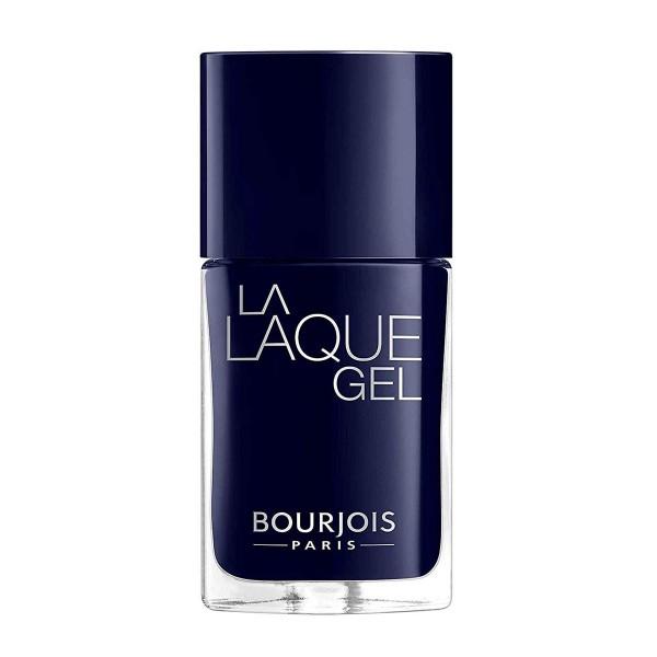 Bourjois la laque gel laca de uñas 24 blue garou (blister)