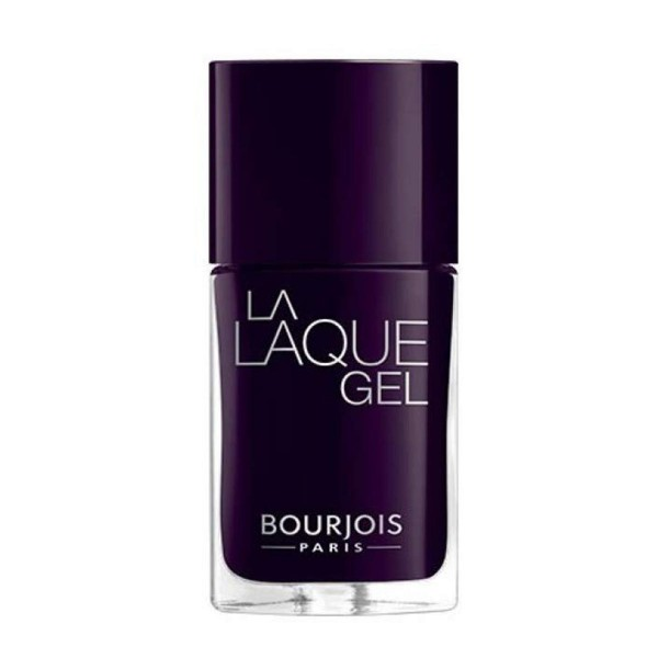 Bourjois la laque gel laca de uñas 22 clair de plum (blister)