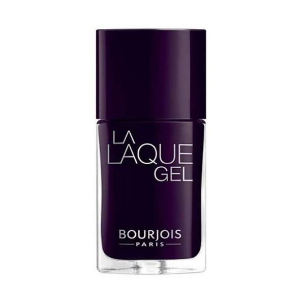 Bourjois la laque gel laca de uñas 22 clair de plum