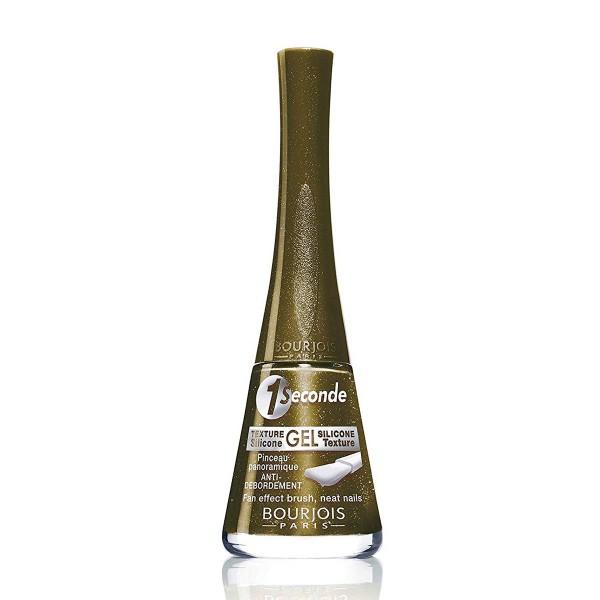 Bourjois 1 seconde texture gel laca de uñas 57 kakidyllic (blister)