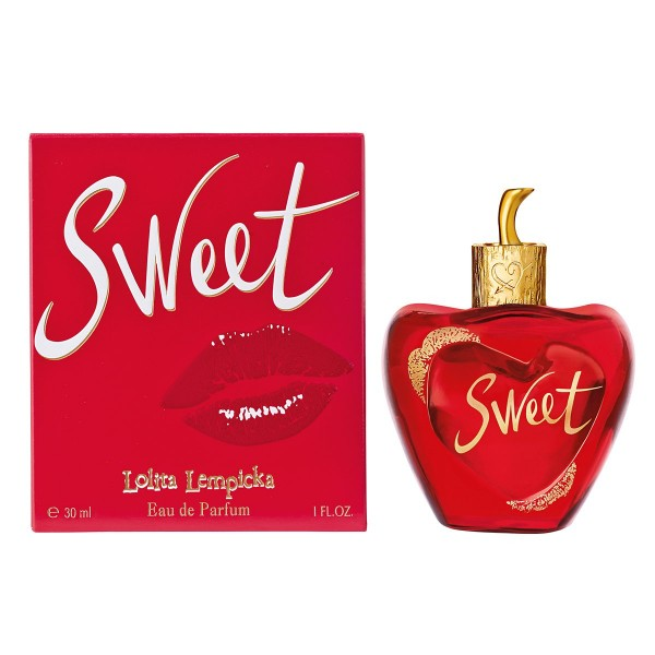 Lolita lempicka sweet eau de parfum 30ml vaporizador