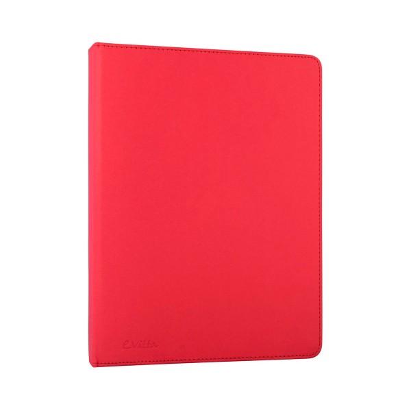 E-vitta evun000701 keytab usb touchpad rojo funda con teclado tablets de 7