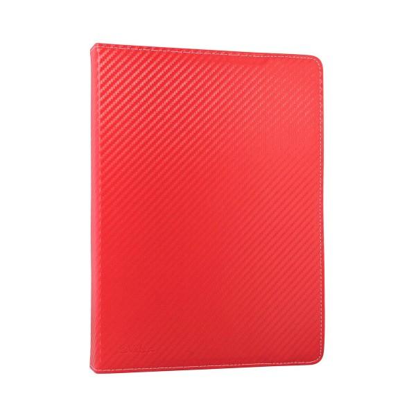 E-vitta evun000707 keytab touchpad rojo funda con teclado bluetooth tablets de 9.7'' a 10.1''