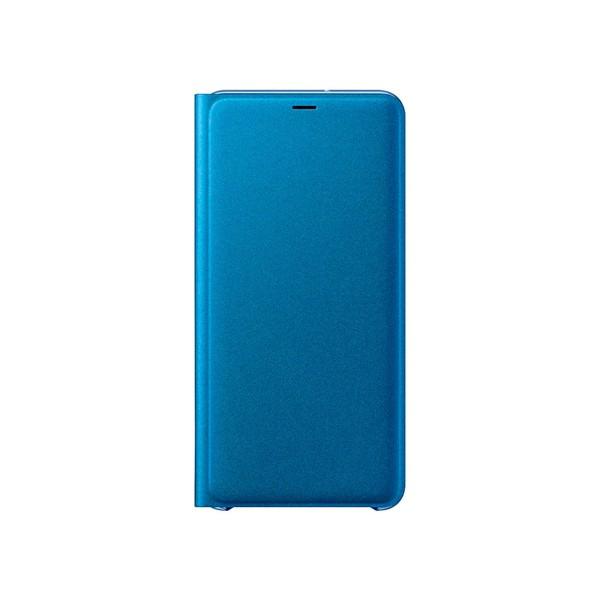 Samsung wallet cover azul funda samsung galaxy a7