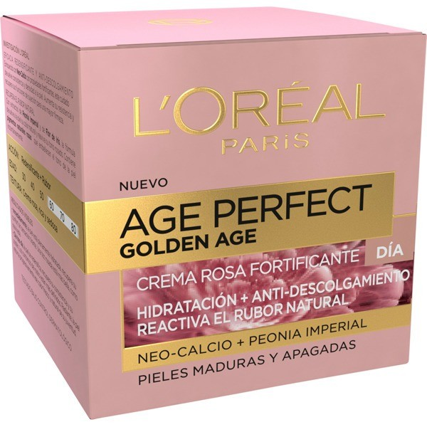 L´OREAL  Age Perfect Golden Age crema día 50 ml