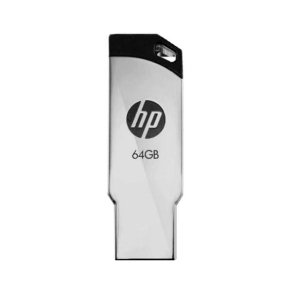 Hp v236w 64gb memoria usb 3.0 de 64 gb de capacidad con carcasa metálica