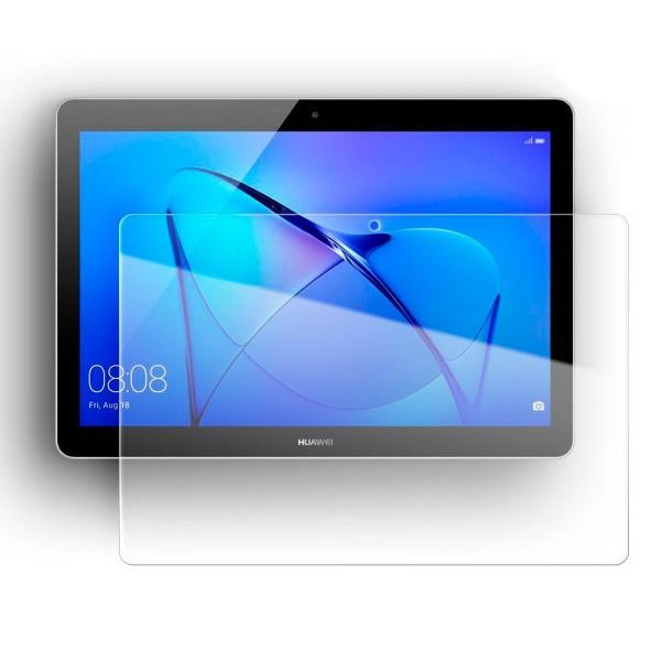 Jc protector cristal templado para tablet huawei mediapad t3 10